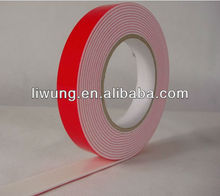 Car Molding Attachment Double Sided Adhesive Foam Tape