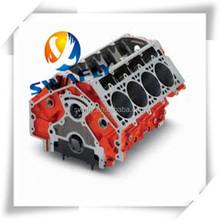 Guangzhou OEM PC400-1 Engine Parts, Engine Block Casting NT855