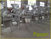 Extracteur de citron / jus de citron Machine d'extraction / industrielle presse-agrumes hotte Machine