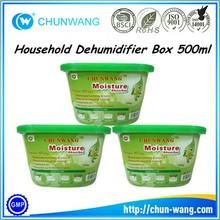 Chinese Supplier Customizable Cometic Dehumidifier Box