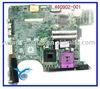 refurbished laptop mainboard 460902-001 for dv6000 965 integrated