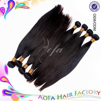 Alibaba Express Full Cuticle Free Shedding Tangle Popular expression hair extensions for braiding