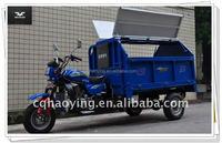 Diesel engine Cargo Tricycle 3 wheel bikes