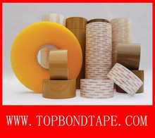 opp sticky tape water based acrylic adhesive