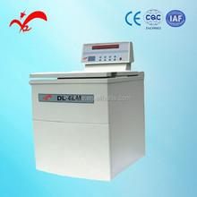 200cc blood bag centrifuge machine refrigerated centrifuge