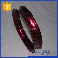 SCL-2012080072 Good quality U Model motorcycle aluminum rim