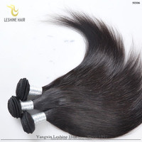 China Wholesale Double Weft Can Be Dyed Virgin Hair brazilian hair paris