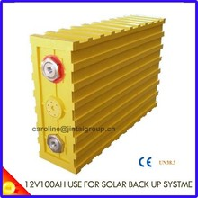 hot! Home solar system lithium battery lifepo4 with long cycle life