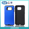 Mobile phone case hard plastic cover cellphone accessories for Samsung S6