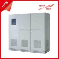 Online Three phase transformer UPS 500kVA