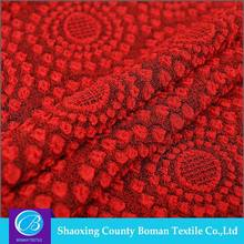 Dress fabric supplier High quality Fashion Polyester knit fabric for girl sweater