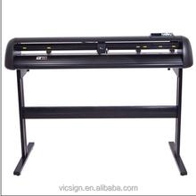 Vicsign HL1080 Red eye printer cutter plotter/vinyl sticker cutter/ sign plotter cutter vinyl cutting machine HL1080