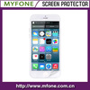 Mobile Phone Accessory Made in China Anti Blue Light Screen Protector for iPhone 6