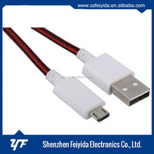 Charging Sync Cord USB Data Cable , Micro USB cable,mobile phones and Accessories And spare parts
