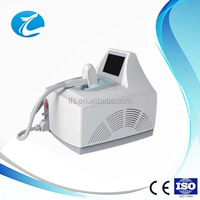 LFS-808C Professional Salon Equipment 808 nm diode laser hair removal machine ice touch head good feeling