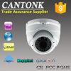 New housing! h.265 ip camera onvif 2.4, 5megapixel camaras de seguridad Vandalproof dome ir camera