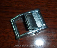 25MM zinc alloy cam buckle with factory price