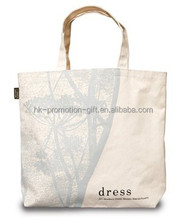 gold supplier 100% cotton canvas tote bags blank, handmade canvas bag, nice reliable shopping bag