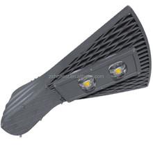 Fanshaped 160w 2 years warranty led srteet light