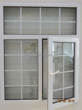 white picture window glass replacement from china manufacturer