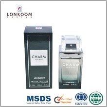 Fragrance scent and city 100ml best men perfume