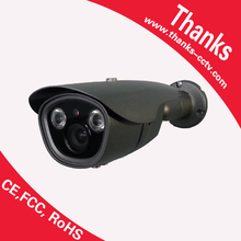 waterproof p2p ip camera full hd cctv camera 1.3mp cctv camera support android mobile phone