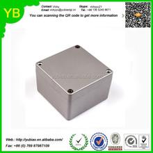 cnc machinery center harden aluminum electronic enclosure,electrical aluminum enclosure