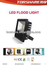LED flood light 30W COB led light flood lamp for outdoor signboard