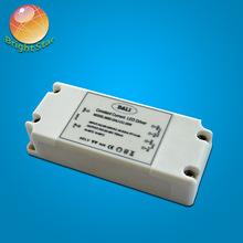 20w 700ma dali dimmable waterproof led driver IP67