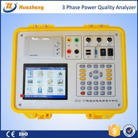 Three Phase Multi-function Power Meter Panel Mounted Energy Meter,Power Quality Analyzer,CE Approved