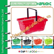 department store equipment one stop solution shopping basket