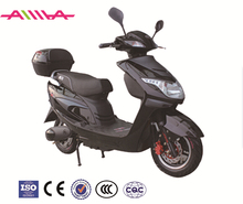 China popular 60v 1500w EEC electric motorcycle/scooter