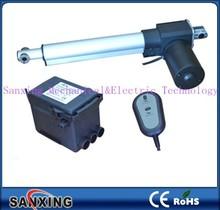 12vdc/24vdc Exquisite type electric linear actuator for massage sofa (Low MOQ)