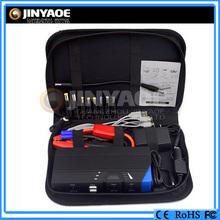 Emergency roadside rescue kit 12v gasoline&diesel battery jump starter power bank