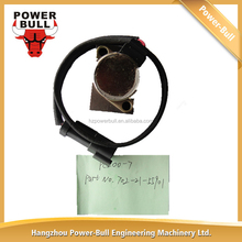 PC200-7 Pilot Valve 702-21-55901For Excavator Electronic Parts