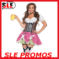 Wholesale High Quatity Sexy Traditional Bavarian Costume,Bavarian Dirndl For Sale