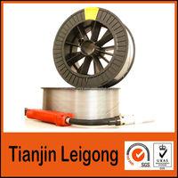 Leigong welding wire CO2 gas shielded mig welder wire