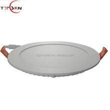 Cheap price 200mm cutout 8 inch Ultra Slim LED Downlight 18W Round