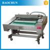 DZ1000 black bean Automatic Food vacuum machine for leather