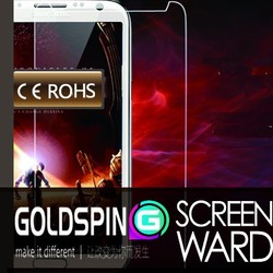 GOLDSPIN Top Material Screen Protector For nexus 9