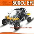 Todos- terreno 500cc cee buggy