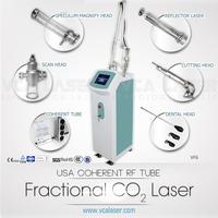 best effect co2 ablative laser machine