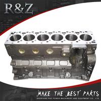 Hot sales Super Quality 6BT Engine Block/cylinder block