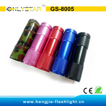 OEM ODM factory light led flashlight torch with low price