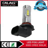 50000H Lifespan 9005 led car head running lights high quality led 9005 h/l