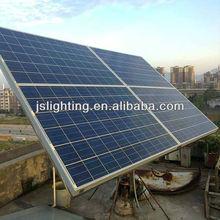 solar panel 160W high-effeciency with CE,ROSH, TUV, UL, ISO9001