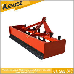 Made in china box scraper/motor grader blades/box grader