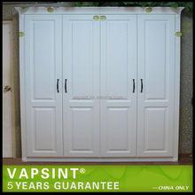 Foshan OEM simple designed closet