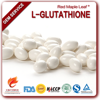 OEM Facial Skin Whitening Supplement Products Glutathione Tablet