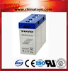 2v1000ah deep cycle battery VRLA battery for solar power telecomnunication